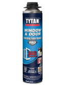 Window and Door Foam, Window Foam, Door Foam, Tytan Foam