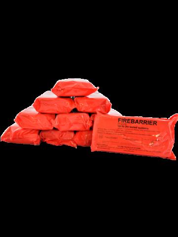 Intumescent Firebarrier Firestop Pillows Everkem