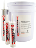 FlameTech Fire Seal 136 Residential Firestopping Caulk