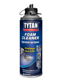 Tytan Foam Gun Cleaner, Foam Cleaner, Gun Cleaner, Foam Sealant Cleaner, Foam Gun Cleaner