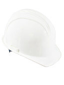 4-Point Pinlock Hard Hat
