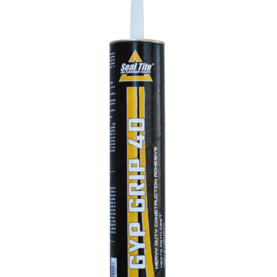 Gyp Grip Drywall Adhesive / Heavy Duty Drywall Adhesive, Construction Adhesive meets ASTM-C557.