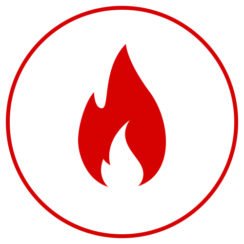 Firestop Icon - Homepage