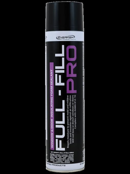 Full Fill Pro Window And Door Insulating Foam Sealant